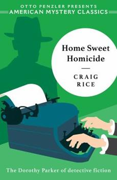 Home Sweet Homicide 1613161123 Book Cover