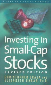 Investing in Small-Cap Stocks 1576600122 Book Cover