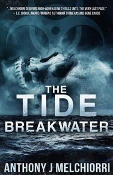 Breakwater - Book #2 of the Tide
