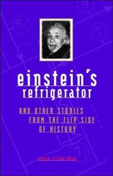 Paperback Einstein's Refrigerator and Other Stories from Flip Side Of Book