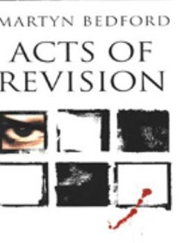 Acts Of Revision 0552996742 Book Cover