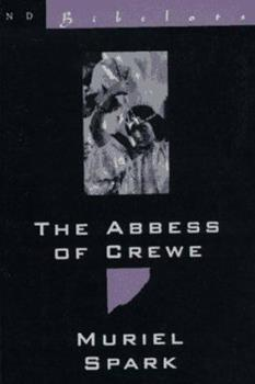 The Abbess of Crewe 0811212963 Book Cover