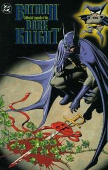 Batman: Collected Legends of the Dark Knight - Book #15 of the Modern Batman