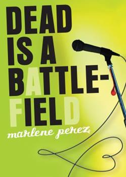 Dead Is a Battlefield 0547607342 Book Cover