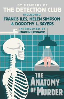 The Anatomy of Murder 0425118347 Book Cover
