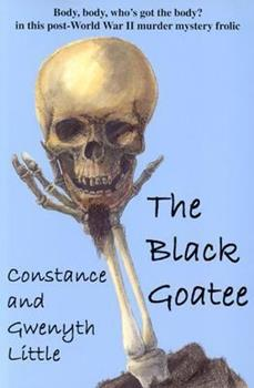 The Black Goatee 0915230631 Book Cover