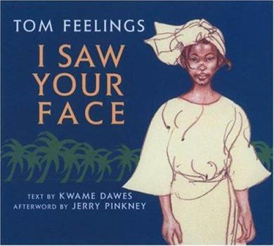 I Saw Your Face 0803718942 Book Cover