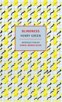 Blindness 1564782654 Book Cover