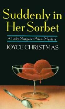 Suddenly in Her Sorbet 0449133117 Book Cover