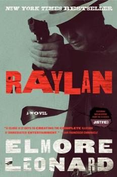 Raylan 006211946X Book Cover