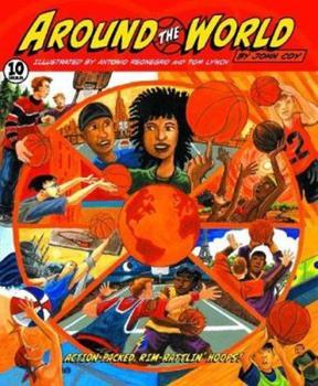 Around The World 1584302445 Book Cover