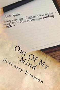 Paperback Out Of My Mind Book