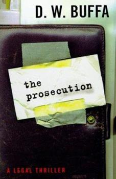 The Prosecution 080506107X Book Cover