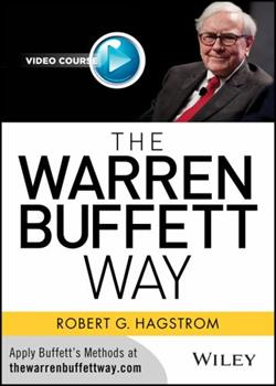 The Warren Buffett Way Video Course 1118614402 Book Cover