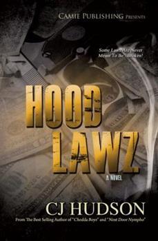 Paperback Hood Lawz Book