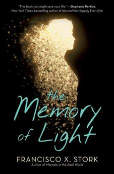 The Memory of Light 1338032968 Book Cover