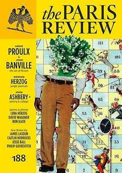 The Paris Review Issue 188 1847671276 Book Cover