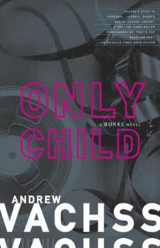 Only Child 0375414878 Book Cover