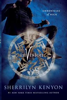 Invision: Chronicles of Nick - Book  of the Dark-Hunters YA