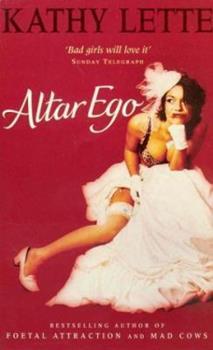 Altar Ego 0688171451 Book Cover