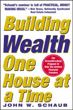 Building Wealth One House at a Time: Making it Big on Little Deals 0071448357 Book Cover