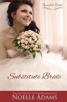 Paperback Substitute Bride Book