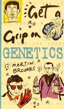 Get a Grip on Genetics 073700035X Book Cover