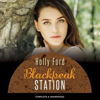 Audio CD Blackpeak Station Book