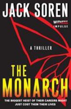 The Monarch - Book #1 of the Monarch