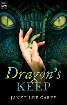 Dragon's Keep 0152059261 Book Cover