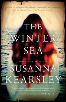 Paperback The Winter Sea Book