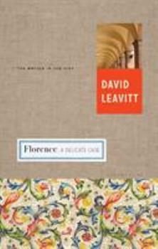 Florence: A Delicate Case 1582342393 Book Cover