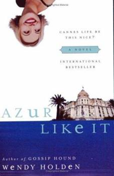 Azur Like It 0452285178 Book Cover