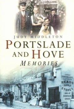 Paperback Portslade Memories Book