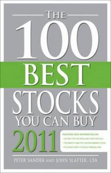 The 100 Best Stocks You Can Buy 2010 1598697803 Book Cover