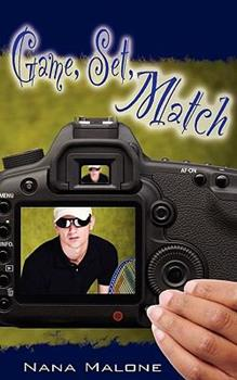 Game, Set, Match - Book #1 of the Love Match