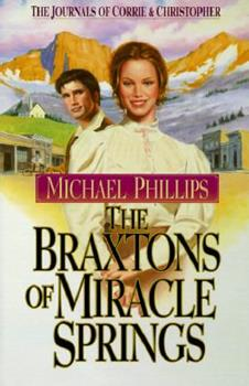 Paperback The Braxtons of Miracle Springs Book