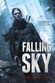 Falling Sky - Book #1 of the Ben Gold