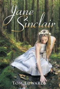 Jane Sinclair 1499020309 Book Cover