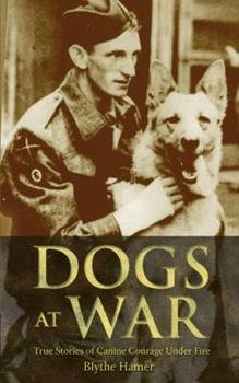 Dogs at War 1842222627 Book Cover