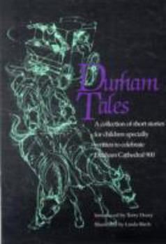 Paperback Durham Tales Book