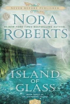 Island of Glass 0425280128 Book Cover