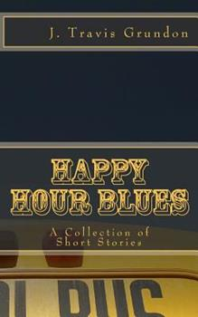 Paperback Happy Hour Blues Book