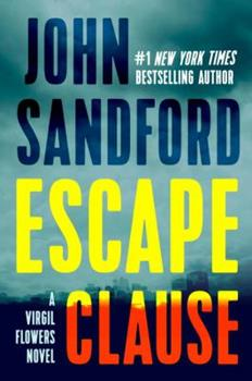 Escape Clause - Book #9 of the Virgil Flowers