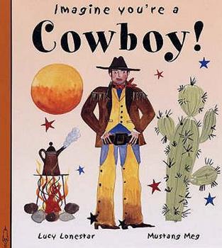 Cowboy! 1840894520 Book Cover
