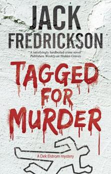 Tagged for Murder 1847518877 Book Cover