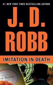 Mass Market Paperback Imitation in Death Book
