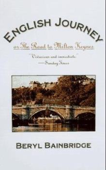 English Journey: Or the Road to Milton Keynes 0786704209 Book Cover