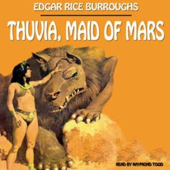 Thuvia, Maid of Mars/The Chessmen of Mars - Book  of the Barsoom