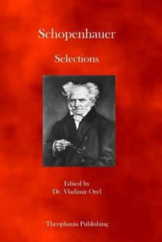 Selections (The Scribner library. Lyceum editions. Philosophy series) 0684128160 Book Cover